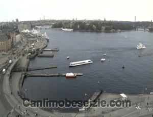 Stockholm Hafen canli izle