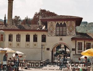 Bahçesaray Hansaray canli izle