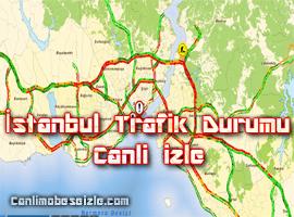 İstanbul Köprülerinin Yol ve Trafik Durumları