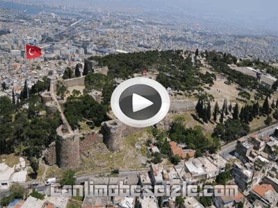 İzmir Kadifekale Canli izle