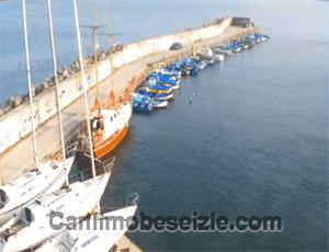 Bulgaristan Kiten Limanı canli izle