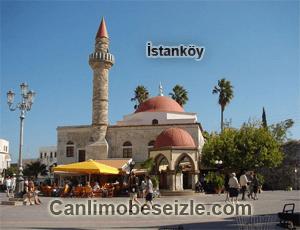 Yunanistan Kos İstanköy canli izle
