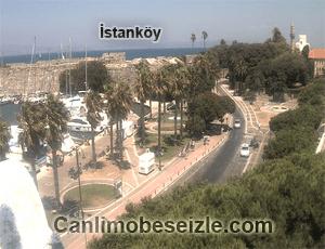 Kos İstanköy Yat Limanı canli izle