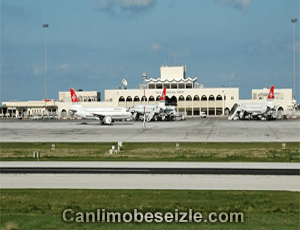 Malta Airport live webcam izle