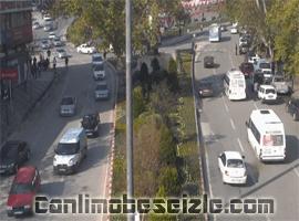 Kahramanmaraş Kıbrıs Meydanı Canli izle