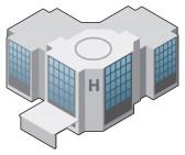 Alsancak Nevvar-Salih İşgören Devlet Hastanesi