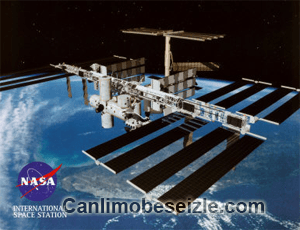 Nasa Uydusundan Dünyayı Canli izle