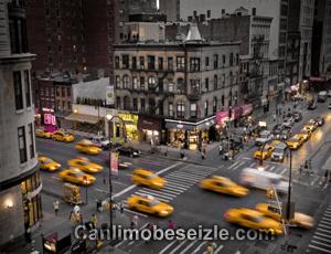 New York Trafik Kameraları Canli izle
