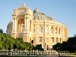 Odessa Opera Binası canli izle