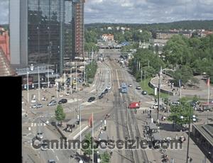 Göteborg Örgrytevägen canli izle