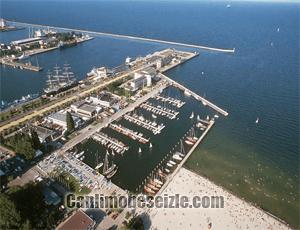 Gdynia Marina canli izle