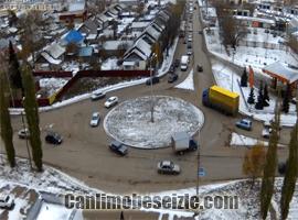 Rusya Sterlitamak Şehri canli izle