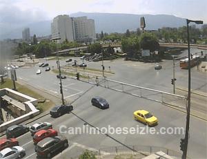 Sofia Sehir İçi Trafik canli izle