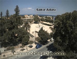 Yunanistan Sakız Adası canli izle