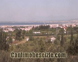 Selanik Panorama mobese izle