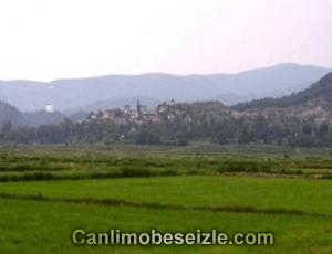 Sincan Akçaören Köyü canli izle