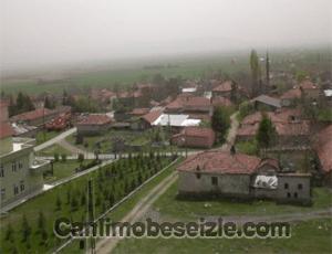 Sincan İlyakut Köyü canli izle