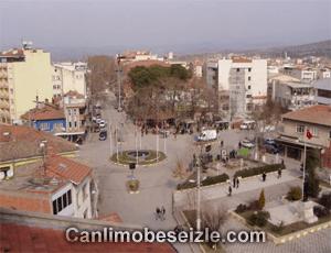 Sındırgı Belediyesi Canli İzle