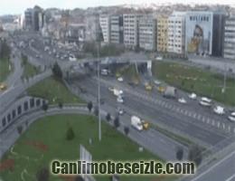 İstanbul Şirinevler Meydan Canlı mobese izle
