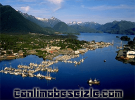 Sitka Alaska canli mobese izle