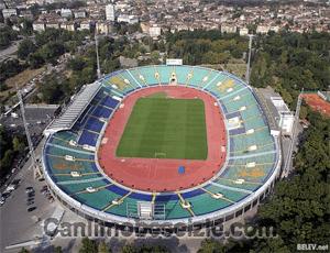Sofya Vasil Levski Stadı canli izle