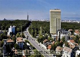 Sofya Televizyon Kulesi canli mobese izle