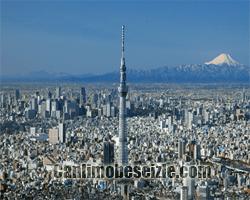 Tokyo Kulesi canli izle