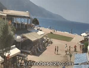 Öludeniz Tonoz Beach Hotel canli izle