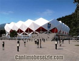 Trabzon Akyazı Arena Stadyum canli izle