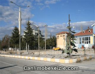 Uşak Pınarbaşı Belediyesi canli izle