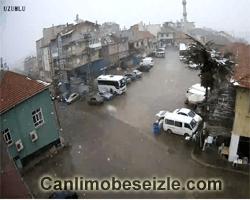 Üzümlü Beyşehir canlı mobese izle