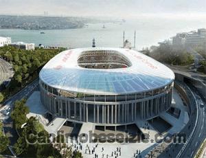 Vodafone Arena Canli izle