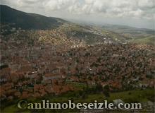Yozgat Nohutlu Tepesi canli izle