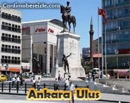 Ankara Ulus Canli izle Mobese