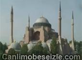 Ayasofya canli izle live İstanbul