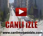 Ereğli Uğur Mumcu Caddesi Canli izle Konya