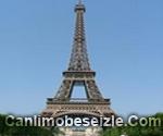Paris Eiffel Tower live webcam