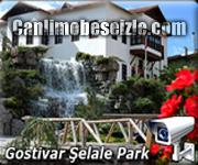 Bor Gostivar Şelale Park Canli izle