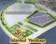 İstanbul Yenikapı canli izle
