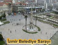 İzmir Belediye Sarayı canli izle