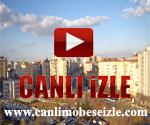 Konya Nalçacı Caddesi mobese canli izle