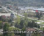 Isparta Sav Belediyesi canli izle mobese
