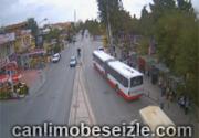 Konya Yeni Meram Caddesi Canli mobese izle