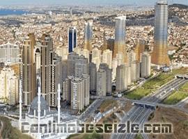 İstanbul Finans Merkezi canli izle