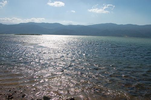 Beyşehir Gölü canli mobese izle
