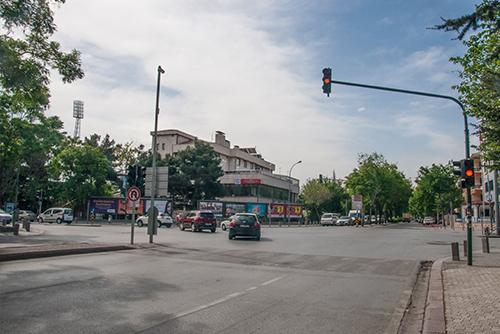 Konya Stadyum–Gar Kavşağı canli izle
