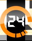 24 Tv Nerede, Nasıl Gidilir, Yol Haritası