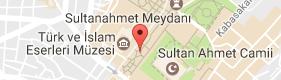 Dikilitaş Uydu Görüntüsü, Harita, Nerede