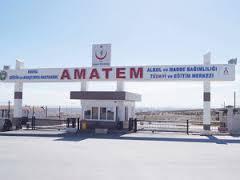 Konya AMATEM Nerede, Nasıl Gidilir, Yol Haritası