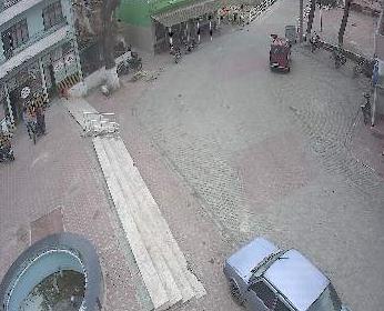 Üsküp Meydan canli mobese izle Kırklareli